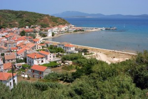 Apartments Susak Apartments Matijasec, accommodation on the island of Susak
