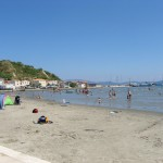 Susak sandy beaches